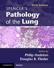 Spencer's Pathology of the Lung 2 Part Set with DVDs