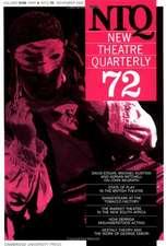 New Theatre Quarterly 72:  Volume 18, Part 4