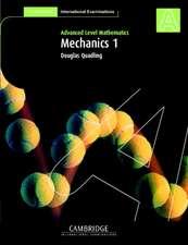 Mechanics 1 (International)