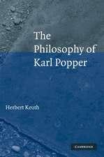 The Philosophy of Karl Popper