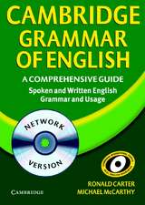 Cambridge Grammar of English Network CD-ROM: A Comprehensive Guide