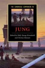 The Cambridge Companion to Jung