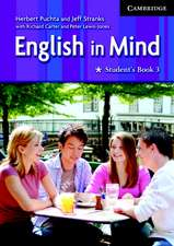 English in Mind 3 Student's Book Egpytian Edition