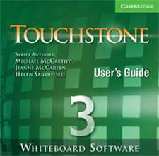 Touchstone Whiteboard Software 3 Single Classroom