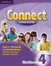 Connect Level 4 Workbook