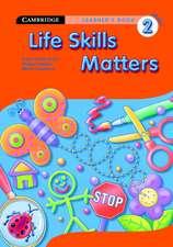 Life Skills Matters Grade 2 Student's Book