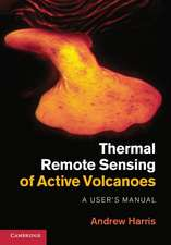 Thermal Remote Sensing of Active Volcanoes: A User's Manual