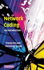 Network Coding: An Introduction