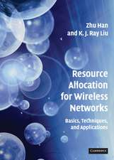 Resource Allocation for Wireless Networks: Basics, Techniques, and Applications