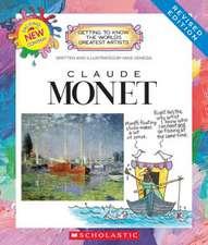 Claude Monet (Revised Edition)