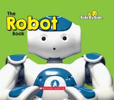 The Robot Book (Side by Side)