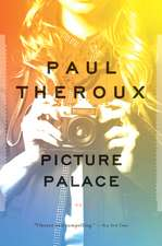 Picture Palace: A Novel
