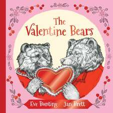 The Valentine Bears Gift Edition