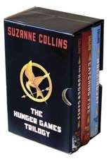 The Hunger Games Trilogy:  Slumber Party & Weekend)