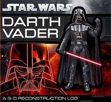 Star Wars:  A 3-D Reconstruction Log