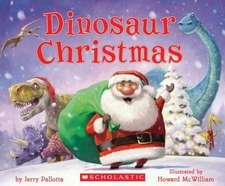 Dinosaur Christmas