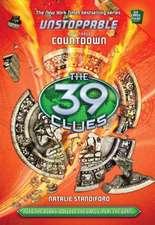 Countdown:  Science Fair Book