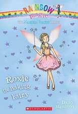 The Magical Crafts Fairies #7:  Roxie the Baking Fairy