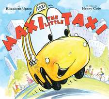 Maxi the Little Taxi