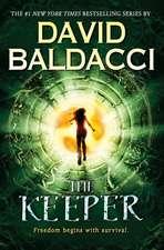 The Keeper (Vega Jane, Book 2)