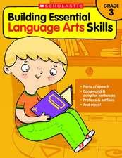 Building Essential Language Arts Skills
