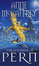 The Dolphins Of Pern