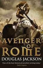 Avenger of Rome