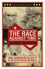 The Race Against Time:  The Wartime Diaries of Stanley Christopherson Dso MC & Bar 1939-1945