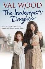 The Innkeeper's Daughter:  My Life on a Bike