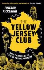 The Yellow Yersey Club