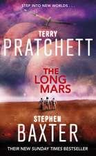 The Long Earth 03. The Long Mars