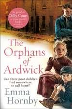Orphans of Ardwick
