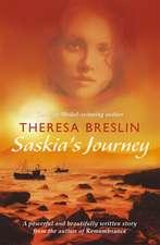 Saskia's Journey
