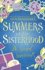 Summers of the Sisterhood
