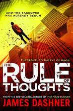 Mortality Doctrine 2: The Rule of Thoughts