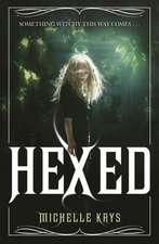 Krys, M: Hexed