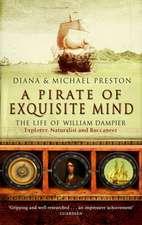 A Pirate Of Exquisite Mind