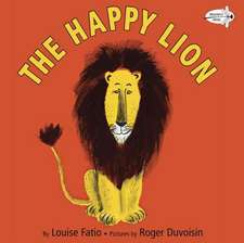 The Happy Lion:  The Haunted Boardwalk