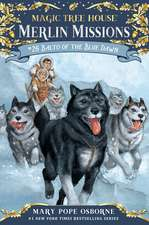 Balto of the Blue Dawn:  A Book of Mothers and Babies