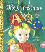The Christmas ABC:  It's Not a Dinosaur!