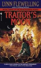Traitor's Moon:  Frontier Stories