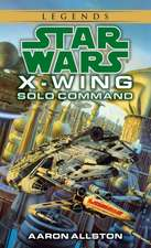 Star Wars: Solo Command