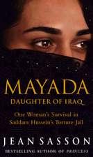 Mayada: Daughter Of Iraq