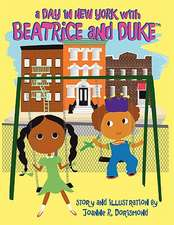 A Day in New York with Beatrice and Duke
