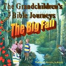 The Grandchildren's Bible Journey-The Big Fall