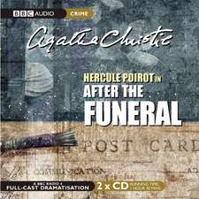Christie, A: Hercule Poirot in: A BBC Full-Cast Radio Drama. BBC Audiobook