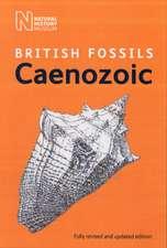 British Cenozoic Fossils