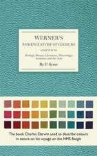 Syme, P: Werner's Nomenclature of Colours