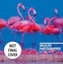 WILDLIFE PHOTOGRAPHER OF THE YEAR PORT