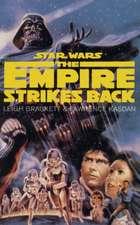 Lucas, G: The Empire Strikes Back
